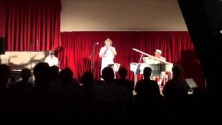 DILEQUESI Latino (concert live)