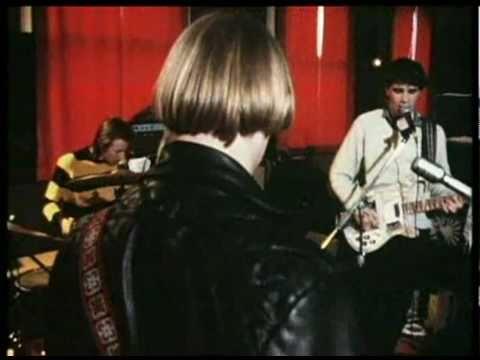 """Dunedin Music Scene 1982 - """"Friends Of The Enemy"""""""