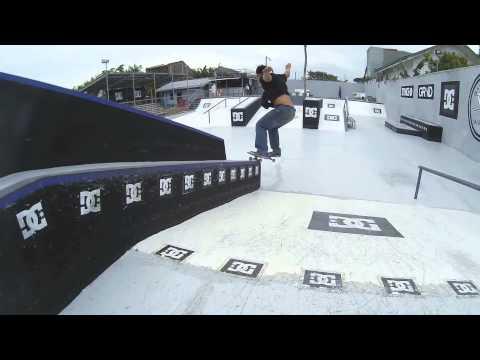 Backyard Skatepark  Santa Rosa, Laguna