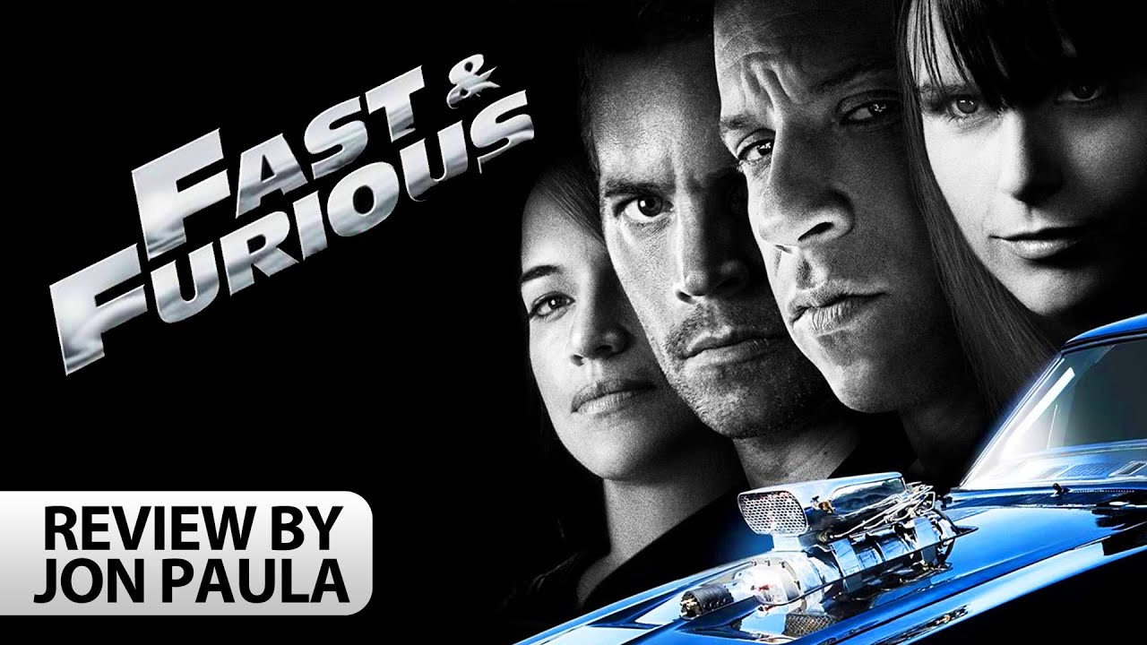 fast furious 2009 movie review jpmn youtube. Black Bedroom Furniture Sets. Home Design Ideas