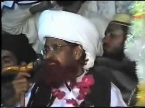 ALA HAZRAT Imam Ahmed Raza Khan Ki Zinda Karamat