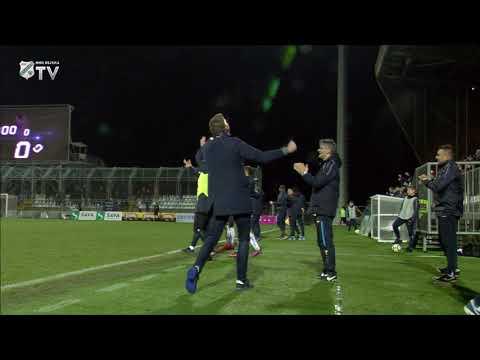 Rijeka Dinamo 4:1 (kroz jednu pjesmu)