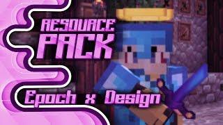 Resource Pack » Epoch x Design » Epoch