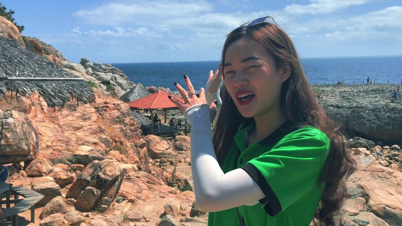 Review cây cầu Gỗ 1 tỷ tại Hang Rái | Địa Điểm Phan Rang Ninh Thuận