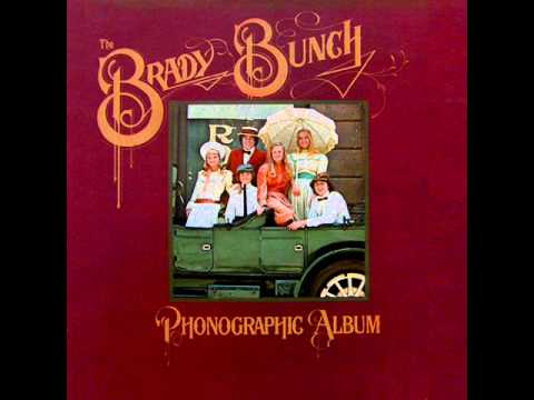The Brady Bunch - Summer Breeze
