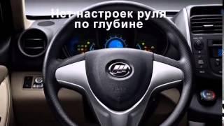 Новинка!  Lifan X60.  Обзор. характеристики. цена.  Лифан Х60.  Уникальное Авто!