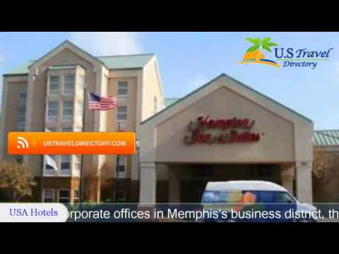 Hampton Inn & Suites Memphis-Shady Grove - Memphis Hotels, Tennessee