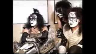 KISS  - Diluted