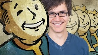 Fallout 4 - Fazit: Halb Freude, halb strahlend (Test-Video folgt noch!)