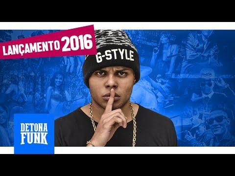 MC Lan - Cala a boca e me Mama (Lan Cruz e DJ Tyrim) Lançamento 2016