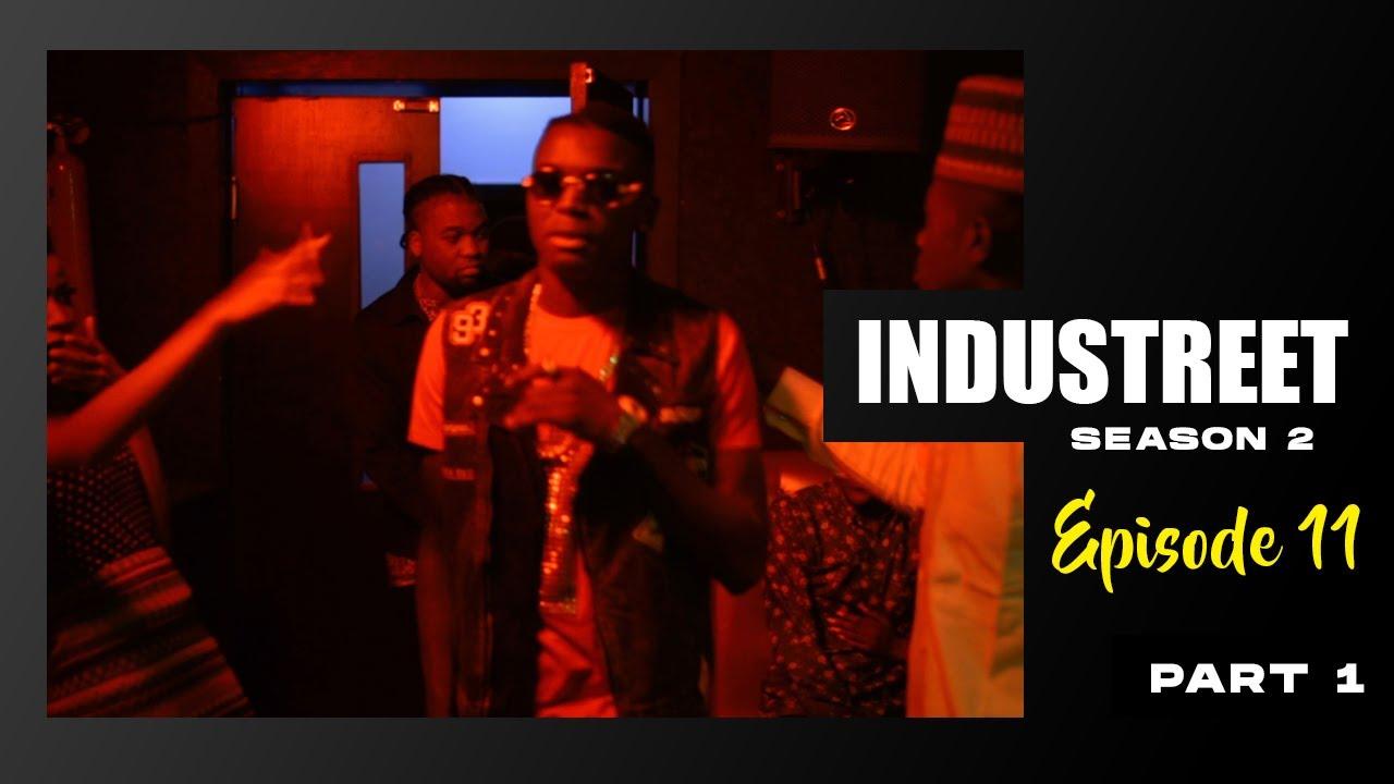 Download INDUSTREET S2EP11- DEAD END (Part 1) | Funke Akindele, Lydia Forson, Sonorous, Martinsfeelz