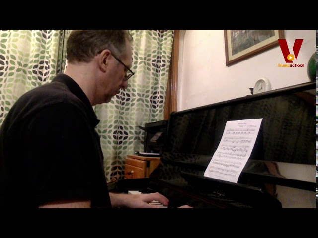 74th Independence Day Celebrations | Piano recital by Alex Dzamashvili