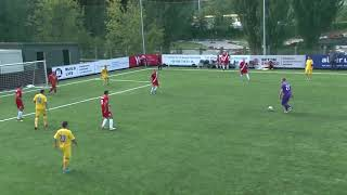 Кубок Незалежності Україна В Швейцарія 12 1 Огляд матчу 23 08 2020