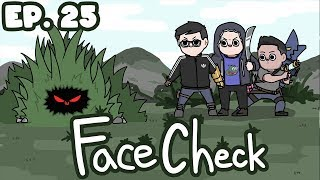 Facecheck Episode 25 - LCS 2020 ROSTER CHANGES/LEAKS! TSM Dardoch!? Kobbe to NA?
