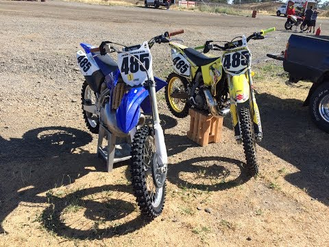 RM vs YZ Test, Which do you choose?