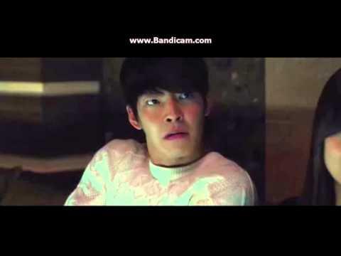 "Kim Woo Bin ""Twenty"" karaoke scene"