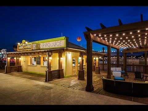 Dockside Margaritas - Downtown Disney