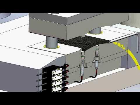 Resin Transfer Molding
