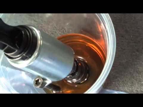 Ford F 150 Fixed Rough Idle Stuck Vct Solenoid Part 2