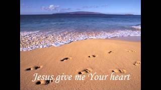 Dame tus ojos of Marcela Gandara-Instrumental with English lyrics(Give me your eyes)
