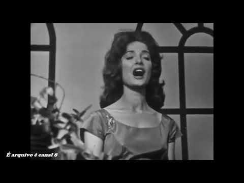 Geraldine Fitzgerald  Bermuda    1962