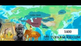 Die Geschichte der Türken