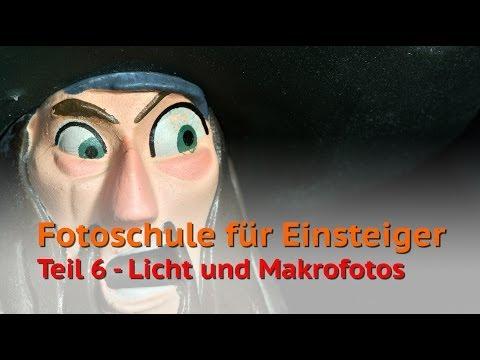 Fotoschule für Einsteiger - Teil 6 - Full HD 1080p