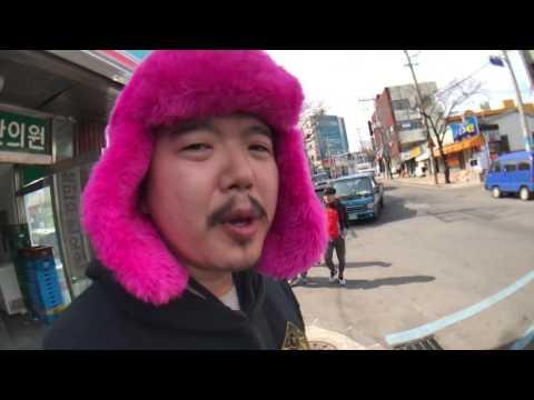 Jeju folk village + venice land