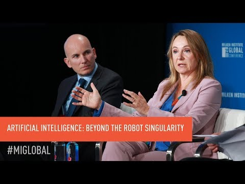 Artificial Intelligence: Beyond the Robot Singularity