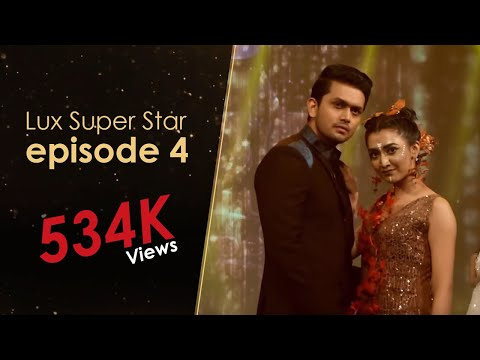 Runway | Episode 4 | Channel i presents Lux Super Star
