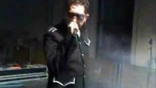 DJ SANNY J & LUCA ZETA / VIDEO CLIP LIVE! 2007