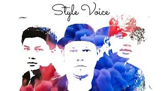 Dang Margogo Au ( Lirik ) Style Voice