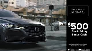 Mazda new car