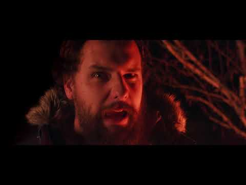 Dire Peril - Blood In The Ice [Official Video]