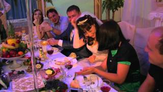 Конкурс   Горячие жених и невеста
