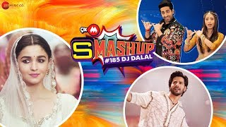 9xm Smashup 185 DJ DALAL Mp3 Song Download