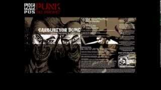Carburetor Dung - Sheep Farming In Malaysia EP [Full Song]