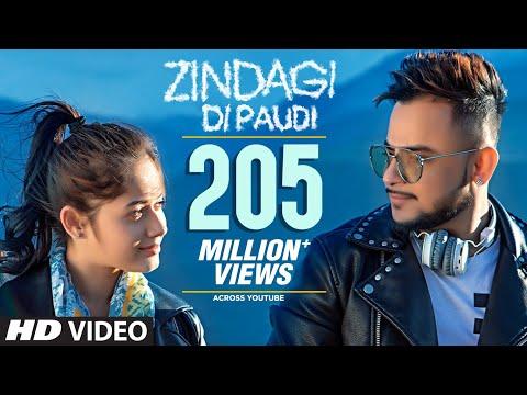 Millind Gaba Zindagi Di Paudi | Bhushan Kumar | Jannat Zubair, Nirmaan, Shabby | New Hindi Song 2019