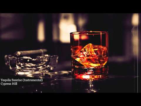 Cypress Hill - Tequila Sunrise (Instrumental) HQ