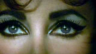 Elizabeth Taylor & Richard Burton Thumbnail