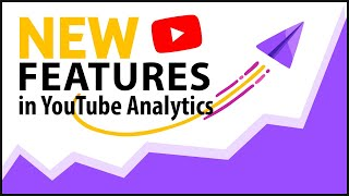 Advanced New Features in YouTube Studio Analytics thumbnail
