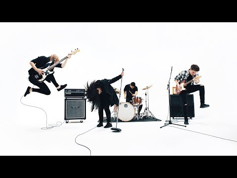 CrazyEightyEight - Shinebox (OFFICIAL MUSIC VIDEO)