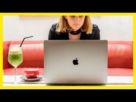 Apple's jony ive admits he's been hearing complaints abotu the macbook pro