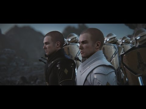 "STAR WARS: The Old Republic – Knights of the Fallen Empire – ""Sacrifice"" Trailer"