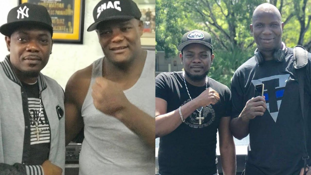 Download NIGERIAN BOXING MANAGER NELSON AIYELABOWO NARRATES HOW HE BECAME A BIG PLAYER IN THE GAME!