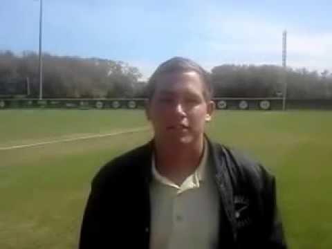 Members First Prep Star of the Week - Jon Jon Burk...