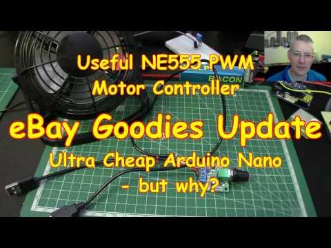 #81 eBay Goodies Update