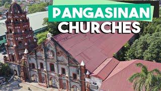 Ama Namin (Mga Simbahan Sa Pangasinan / Pangasinan Churches)
