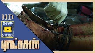 Vishnu Vishal suggests a plan to his superior officials | Ratsasan Movie Scenes