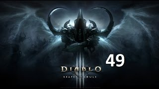 Diablo 3 Reaper of Souls #49 - Ankunft in Westmark [Gameplay Deutsch German Let